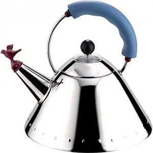 Alessi - Michael Graves kettle