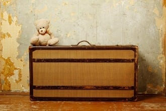 Unloved and unwanted - image for article by Greg Alder