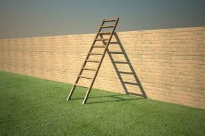 Climbing Walls - image for article by Greg Alder